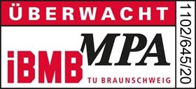 MPA Braunschweig Siegel